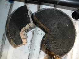 nettoyer un pot catalytique bouché l excale