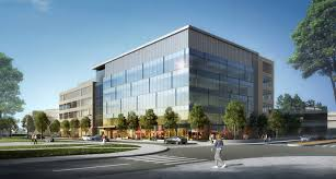Bldup Alewife Research Center