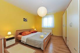 ferienhaus kroatien region zadar 2 6 personen 3 schlafzimmer