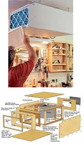 38 Best Dust Collection Images On Pinterest | Carpentry, Garage ... Dust Collection Fewoodworking Woodshop Workshop 2nd Floor Of Garage Collector Piping Up The Ductwork Youtube 38 Best Images On Pinterest Carpentry 317 Woodworking Shop System Be The Pro My Ask Matt 7 Small For Wood Turning And Drilling 2 526 Ideas Plans