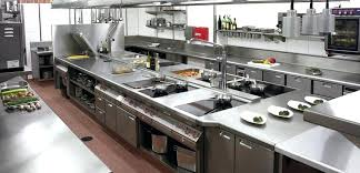 Restaurant Kitchen Appliances mercial Kitchen Equipment In