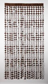 Doorway Beaded Curtains Wood by 13 Best Beaded Ideas Images On Pinterest Architecture Crafts