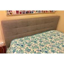 Raymour And Flanigan Full Headboards by Queen Size Bed Frame W Headboard Aptdeco