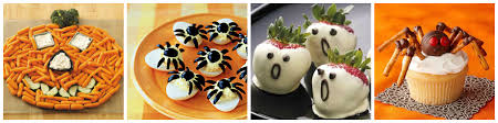 Ideas For Halloween Finger Foods by Planning A Halloween Block Party Adams Homes