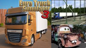 NEW! EURO TRUCK SIMULATOR 3 RELEASED! Download Now! - YouTube