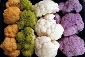 comment cuisiner un chou fleur comment préparer des légumes cette semaine le chou fleur