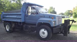 1992 GMC TopKick Single Axle Dump Truck | Item C5586 | SOLD!... Dump Trucks Equipment For Sale Equipmenttradercom 2003 Sterling L8500 Single Axle Truck For Sale By Arthur Trovei 1992 Mack Rd690p Snow Plow Salt Spreader Inventyforsale Best Used Of Pa Inc Used Dump Trucks For Sale 2004 Truck Single Axles Intertional Ford F700 Single Axle Dump Truck Item 5352 Sold Ma Rental And Hitch As Well Mac With 1 Ton