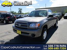 100 Cape Cod Cars And Trucks Toyota Tundra For Sale In Hyannis MA 02601 Autotrader