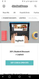 UK StudentBeans Website Has 30% Off Codes For Students (you ... Sephora Uae Promo Code Up To 25 Discount Codes Deals Offers Twelve South Coupon Code Brand Sale Logitech Canada Yebhi Discount Codes 2018 You Can Combine 5offlogi With Student For Certain 4 Best Online Coupons Oct 2019 Honey Latest Apple Pay Promo Offers 20 Off At Fanatics Ahead Of Fasthouse Ctexcel Z906 Lego Kidsfest Hartford 35 Off Traveling Mailbox Coupon Oct2019 Mx Keys Review A Wireless Keyboard That Does Much Soccer Master Pet Shed Coupons March