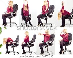 Pilates Ball Chair South Africa by Chair Exercise Stock Images Royalty Free Images U0026 Vectors