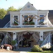 outdoor decorations ideas martha stewart skeleton haunted house hallway for when i a