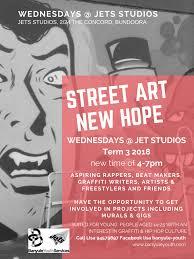 100 Hope Street Studios Art New St Helena Secondary College Eltham North