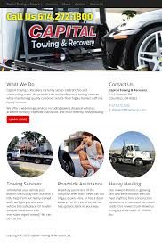 100 Tow Truck Columbus Ohio Capital Ing Recovery Competitors Revenue And Employees