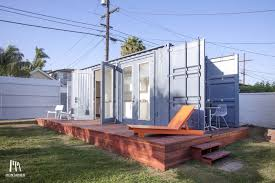 100 Container Box Houses Shipping Container Houses 5 For Sale Right Now Curbed