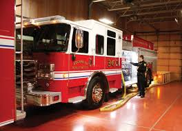 New Fire Truck Provides More Rural Protection | News, Sports, Jobs ...