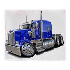 Amazon.com: CafePress - Kenworth W900 Blue Truck - Soft Fleece Throw ... Kenworth Trucks For Sale Westway Truck Sales And Trailer Parking Or Storage View Flatbed 1995 Kenworth W900l Tpi 2018 Australia T800_truck Tractor Units Year Of Mnftr 2009 Price R 706 1987 T800 Cab Chassis For Sale Auction Or Lease Day Trucks For Service Coopersburg Liberty 2007 Ctham Salt Lake City Ut T660 Sleepers
