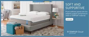 tempur pedic mattresses collections