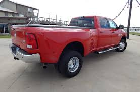 100 Truck Dually 2014 Ram 3500 Heavy Lifter In Comfort Talk GrooveCar