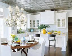 Accessorize With Yellow Add Decor Pieces Like Flower Vases Kitchen Trays And Candle Holders On Your Counters You Can Also Decorate