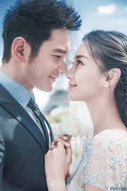 BabyHuang Its A Boy For Angelababy Huang Xiaoming