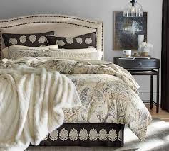 Pottery Barn Master Bedroom by Celeste Duvet Cover U0026 Sham Pottery Barn Erick Do You Like This