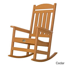 Shop Pawleys Island Porch Rocker - On Sale - Free Shipping Today ... Wildon Home Cedar Creek Solid Wood Folding Rocking Chairs Reviews 10 Outdoor Chair Ideas How To Choose Best Brown Wooden For Sale In Friendswood X Back Sunnydaze Adirondack With Finish Comfortable Ozark In Western Red Marlboro Porch Rocker From Dutchcrafters Amish Fniture Deck Merchant Northern White Plowhearth Briar Hill Walmartcom Country Cottage Amazoncom Shine Company Marina Natural
