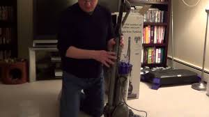 Dyson Dc65 Multi Floor Manual by How To Assemble A Dyson Vacuum Dc 65 Youtube