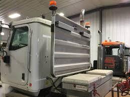 100 Used Headache Racks For Semi Trucks 2001 International 9200 Rack Sale Sioux Falls SD