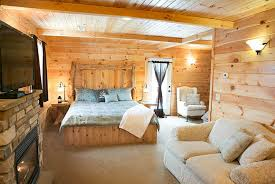 Amish Country Ohio Lodging Bed and Breakfast & Tree House Cabins