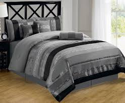Contemporary Bedding Sets Gray Modern Contemporary Bedding Sets