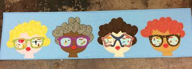 Pumpkin Patch Arlington Tx 2015 by Happiness Is Quilting In Mckinney Tx Row By Row Experience 2015