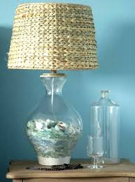 Small Fillable Glass Table Lamp by Fillable Glass Table Lamps U2013 Eventy Co