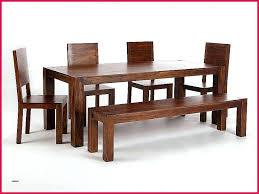 table de cuisine avec chaise encastrable table ronde avec chaises table a manger avec chaise encastrable