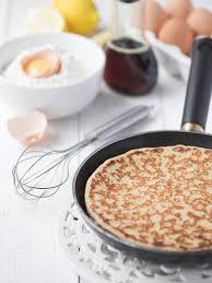 pâte à crèpes sans oeufs simple recette oeuf simple sans œufs
