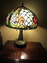 Tiffany Style Lamps Vintage by 57 Best Lamps Images On Pinterest Connecticut Table Lamp And
