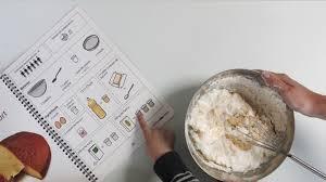 livre la cuisine pour tous signes de sens
