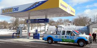 100 Cng Pickup Trucks For Sale Natural Gas Vehicle Sales Tiny But Picking Up