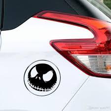 The Stig Window Stickers ✓ Satu Sticker