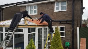 thermal conservatory roof liverpool