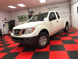 2017 Nissan Frontier S Costs $20K And It Is Our Newest