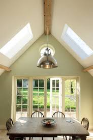 Lighting For Sloped Ceilings by The 25 Best Vaulted Ceiling Lighting Ideas On Pinterest Vaulted