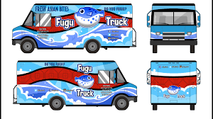 100 Fugu Truck Food Authentic Asian Street Food On Wheels By