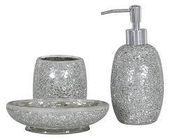 badzubehör sets badzubehör textilien badezimmer set