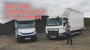 100 I Need A Truck Do You Really Need A 75 Tonne Truck YouTube
