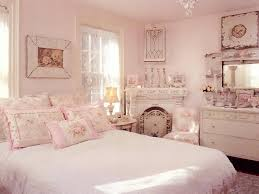 Add Shabby Chic Touches To Your Bedroom Design