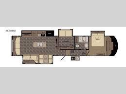 Raptor 5th Wheel Toy Hauler Floor Plans by 302 Best Full Time Rv Ideas Images On Pinterest Fifth Wheel