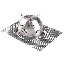 tapis d evier de cuisine mdesign tapis d évier pour protéger l évier des égratignures