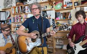 watch the jayhawks perform a tiny desk concert at npr the current