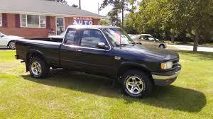 1994 Mazda Pickup