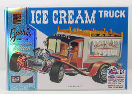 Shore Line Hobby - MPC George Barris Ice Cream Truck 857 1/25 New ... Amazoncom Usps Mail Truck Toywonder 2 Trucks Ice Creamtacos Rollplay 6 Volt Ezsteer Cream Ride On Toy Battypowered Behind The Scenes At Mr Softees Garage The Drive Chevy Cream Van For Sale In Texas Review Hollywood Reporter 1950s Linemar Marx Japan Tin Ice Cream Truck All Flavors Friction Franklin Mint 56 Ford Modified Music Box Works And China Cleaning And That Song Its A Small World After All Template Cut Out Stock Vector Royalty Free Portland Heightscream Llc Accsories